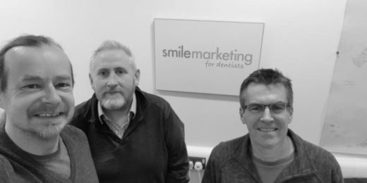 Simon Dolley Smile Marketing